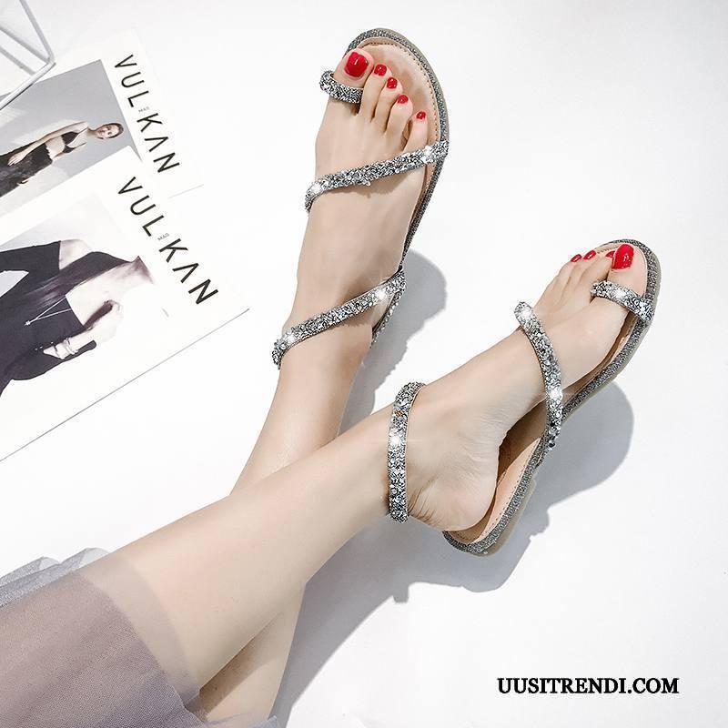 Uusi Trendi Sandaalit Naisten osta Netistä, Halvat Sandaalit